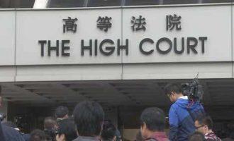 香港法院成为大陆弱势一方离婚首选